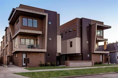 Condo/Townhouse Active: 2728 West 26th Avenue #102