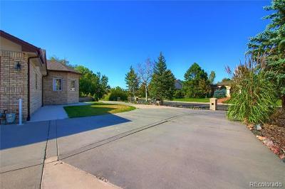 Northglenn, Thornton Single Family Home Active: 38 Blue Heron Drive