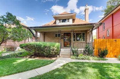 Single Family Home Active: 1060 Steele Street