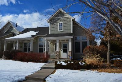 Denver Condo/Townhouse Under Contract: 5155 West Quincy Avenue #I104