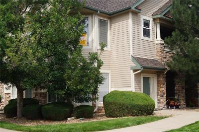 Littleton Condo/Townhouse Active: 8329 South Independence Circle #202