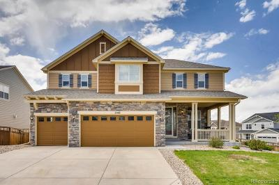 The Meadows Single Family Home Under Contract: 3148 Starry Night Loop