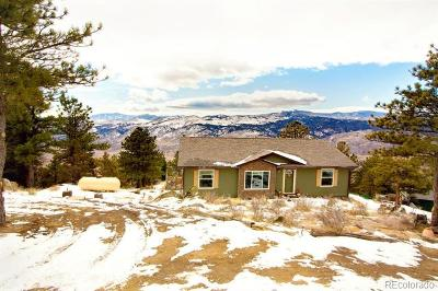 Loveland Single Family Home Active: 12727 Otter Road