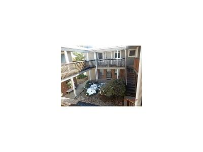 Lakewood Condo/Townhouse Active: 1752 South Kline Way #H