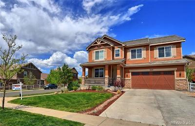 Broomfield County Single Family Home Active: 3255 Yale Drive