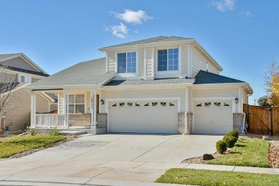 Commerce City Single Family Home Active: 10757 Kittredge Street