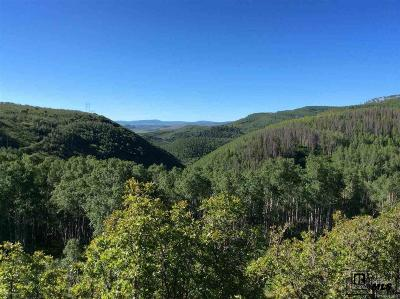 Oak Creek Residential Lots & Land Active: 24425 Lone Tooth Trail