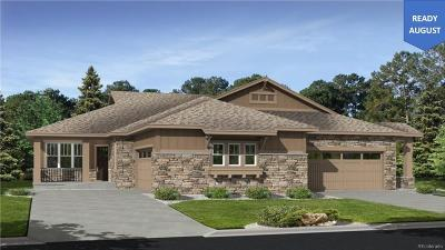 Arapahoe County Condo/Townhouse Active: 24958 East Alder Drive