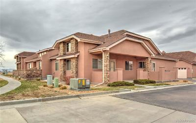 Commerce City Condo/Townhouse Active: 15501 East 112th Avenue #21B