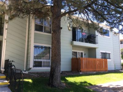 Centennial Condo/Townhouse Active: 2215 East Geddes Avenue #D08