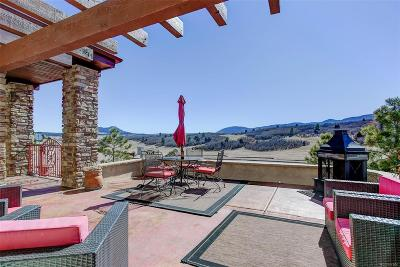Larkspur CO Condo/Townhouse Under Contract: $595,000