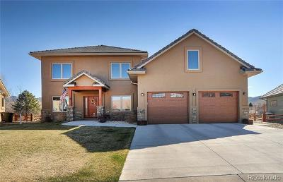 Salida Single Family Home Active: 30 Silver Spruce Drive
