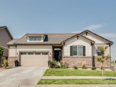 Adams County Single Family Home Active: 11597 Jasper Street