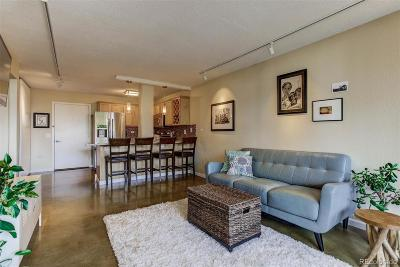 Alamo Placita, Capital Hill, Capitol Hill, Governor's Park, Governors Park Condo/Townhouse Active: 909 North Logan Street #4I