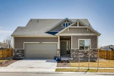 Commerce City CO Single Family Home Active: $410,000