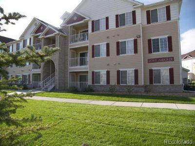 Englewood Condo/Townhouse Active: 15700 East Jamison Drive #1108
