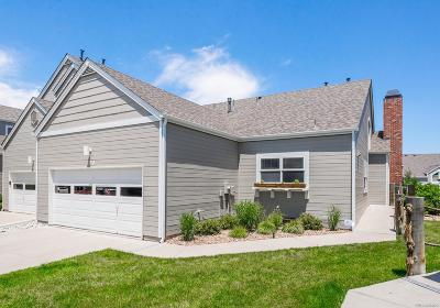 Denver Single Family Home Under Contract: 15555 East 40th Avenue #100