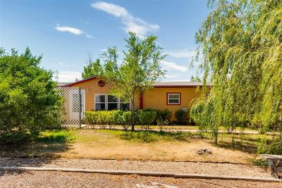 Fort Lupton Single Family Home Under Contract: 15644 Good Avenue
