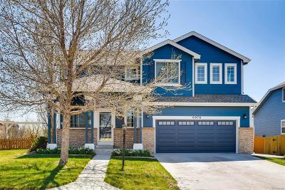 Firestone Single Family Home Active: 6076 Valley Vista Avenue