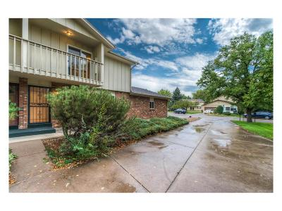 Lakewood Condo/Townhouse Under Contract: 252 Vance Street