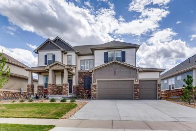 Aurora Single Family Home Active: 23332 East Glidden Drive