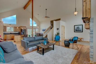 Evergreen Single Family Home Active: 7102 Lynx Lair Road