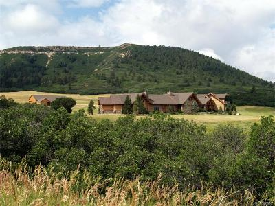 KEENE RANCH Sold: 2508 CASTLE BUTTE DR