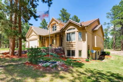 Kings Deer Single Family Home Active: 740 Caspian Court