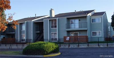 Centennial Condo/Townhouse Active: 2330 East Fremont Avenue #C19