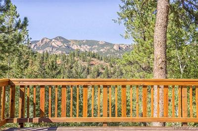 Pine Single Family Home Active: 33881 Nova Road