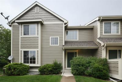 Fort Collins Condo/Townhouse Active: 2120 Timber Creek Drive #M6