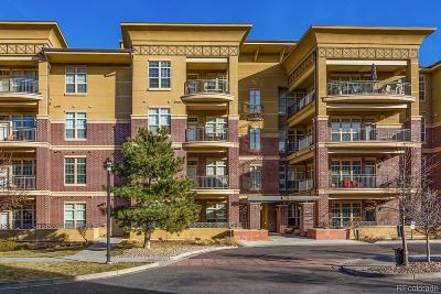 Englewood Condo/Townhouse Active: 7820 Inverness Boulevard #407