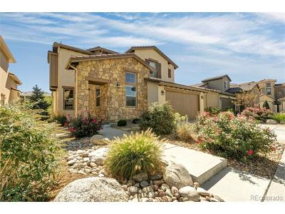 Lakewood CO Single Family Home Active: $784,900