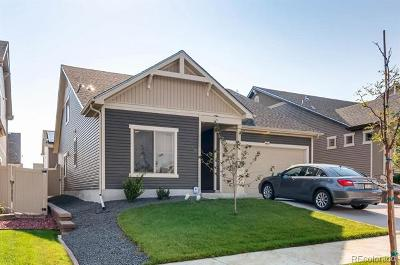 Denver Single Family Home Active: 4454 Walden Street