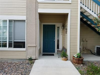 Broomfield Condo/Townhouse Under Contract: 1150 Opal St Street #104