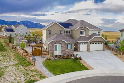 Arvada CO Single Family Home Active: $1,250,000