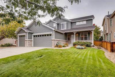 Broomfield Single Family Home Active: 14213 Jared Court