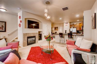 Westminster Condo/Townhouse Active: 11214 Osage Circle #B