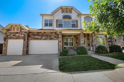 Arvada Single Family Home Active: 7424 West 70th Avenue
