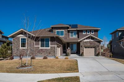 Broomfield Single Family Home Active: 1629 West 137th Avenue