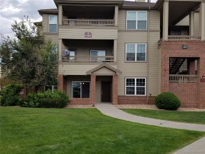 Parker Condo/Townhouse Active: 12888 Ironstone Way #103