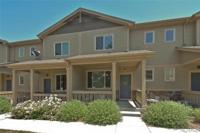 Federal Heights Condo/Townhouse Active: 1818 Aspen Meadow Circle