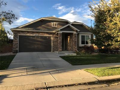 Frederick Single Family Home Active: 2712 Emerald Drive
