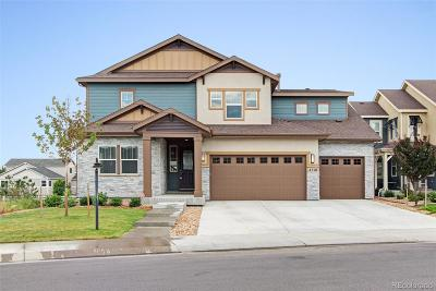 Loveland Single Family Home Under Contract: 4310 Lyric Falls Drive