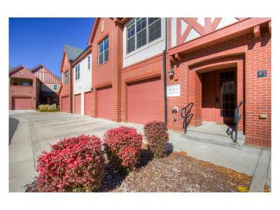 Longmont Condo/Townhouse Active: 1379 Charles Drive #7