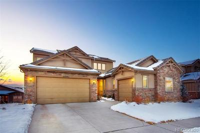 Broomfield Single Family Home Active: 15991 Lookout Point