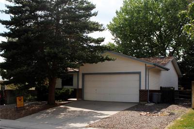 Lakewood Single Family Home Active: 2357 South Eldridge Court