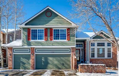Thornton Single Family Home Under Contract: 13141 Pennsylvania Street