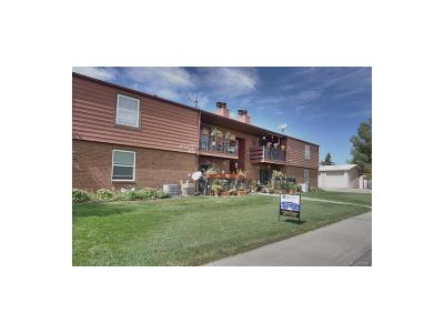 Adams County Condo/Townhouse Active: 1543 Main Street #3