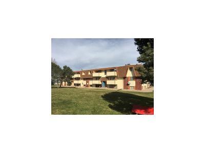 Thornton Condo/Townhouse Active: 10211 Ura Lane #7-106